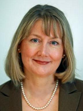 Tina Osborne - Licensed Lay Minister -
