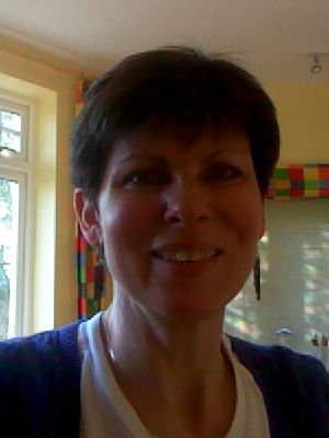 Diane Davidson - Local Ordained Minister in Training/Discipleship Network Catalyst - Diane@wisleywithpyrford.org