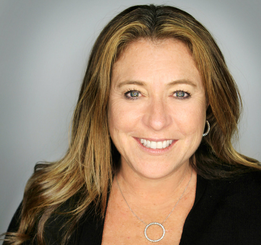 Marcie Jastrow, SVP Immersive Media, Head of Technicolor Experience Center