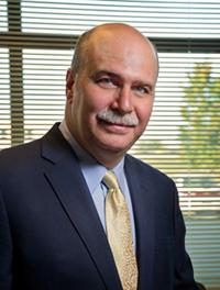 Frank Ferrantelle, Physical Therapist