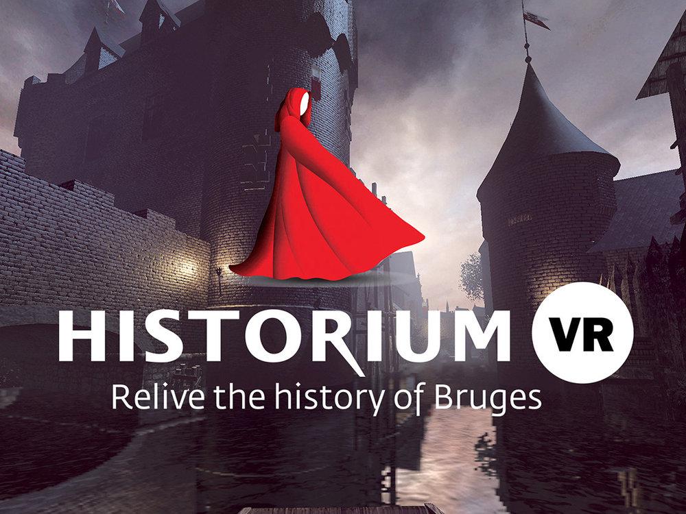 Historium Burges