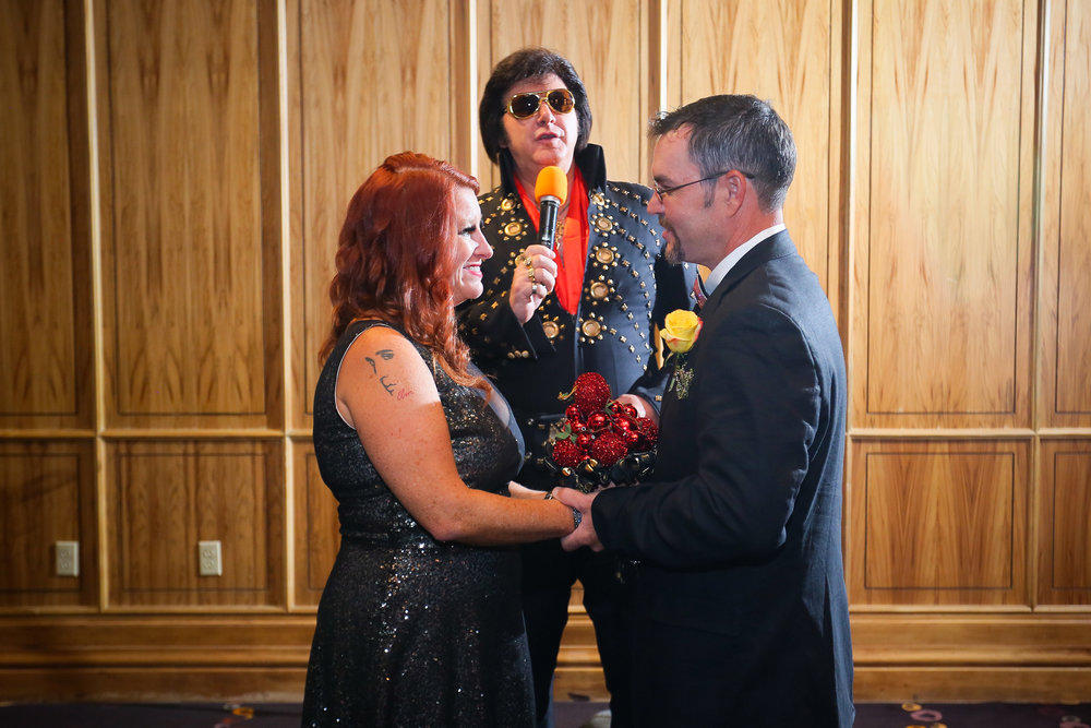 Celebrity Impersonator Elvis