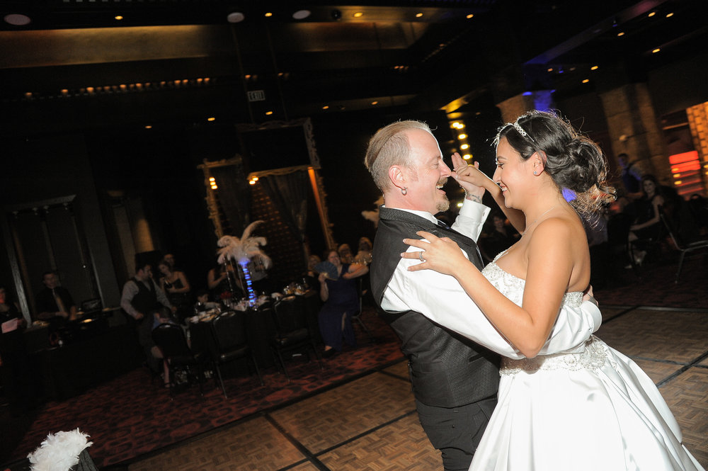 First Dance & Photography