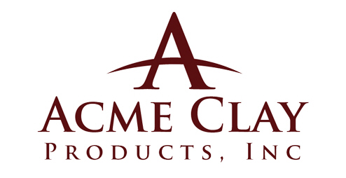 Acme Clay Products    View Website     606 Island Ave. McKees Rocks, PA 15136  (View on Googlemaps)   412.771.4430