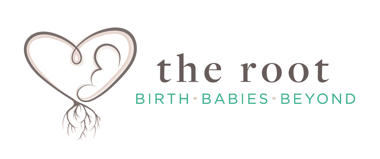 The Root: Birth, Babies &  Beyond