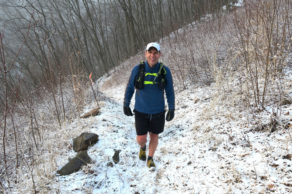 Craig Fleming, PA Trail Dog. RD of the Hyner Challenge, Sproul, Hyner Half, Boulder Beast, and Call of the Wilds Mountain Fest