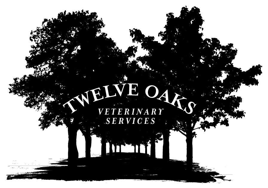 Twelve Oaks Veterinary Services