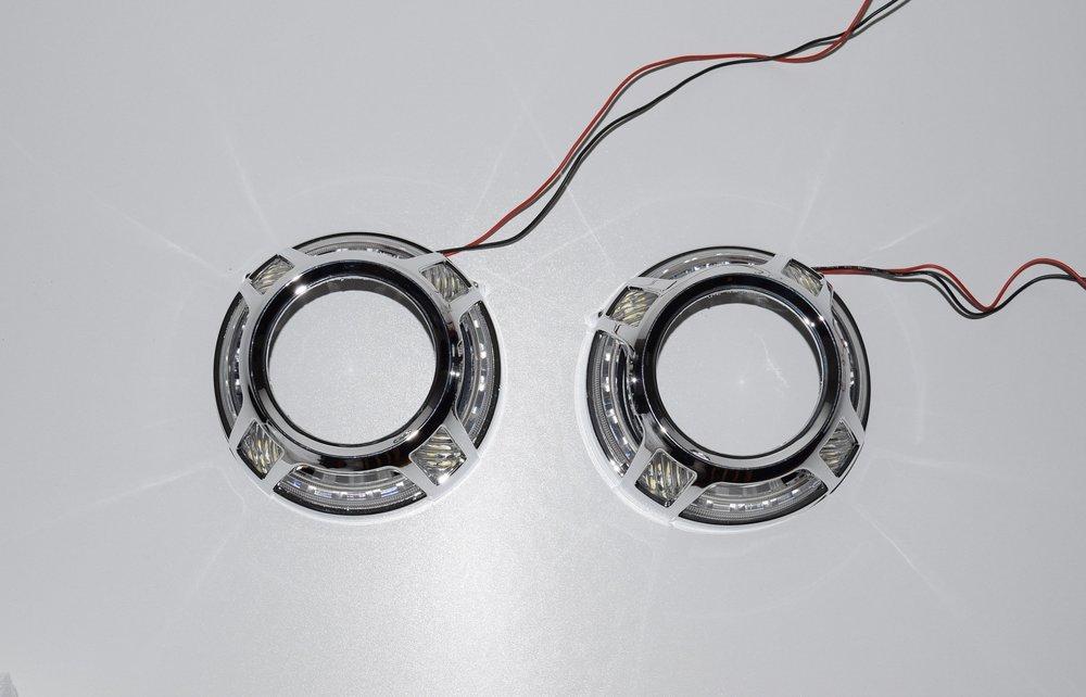 Panamera Switchback LED 2.0