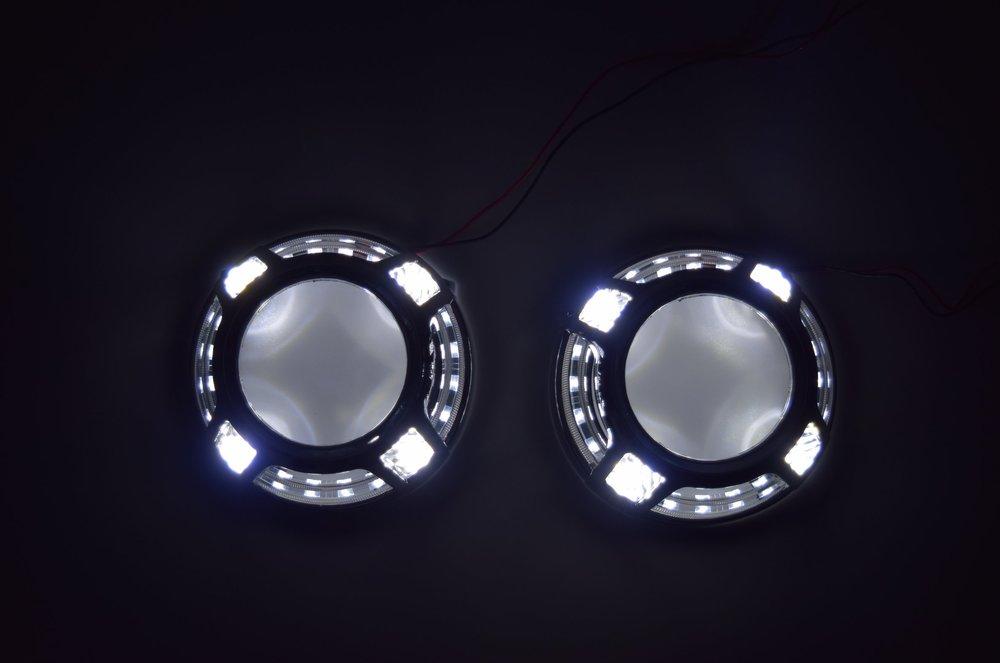 Panamera Switchback LED 2.0 White