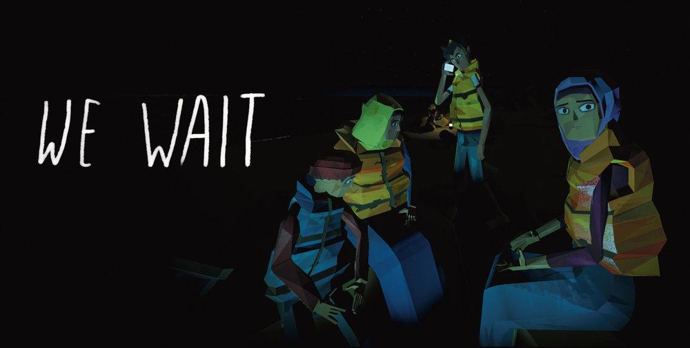 We Wait ©Aardman