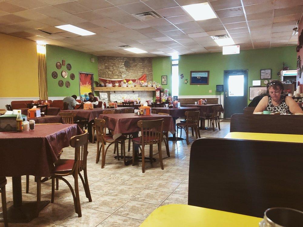 Rosita's in Rockport