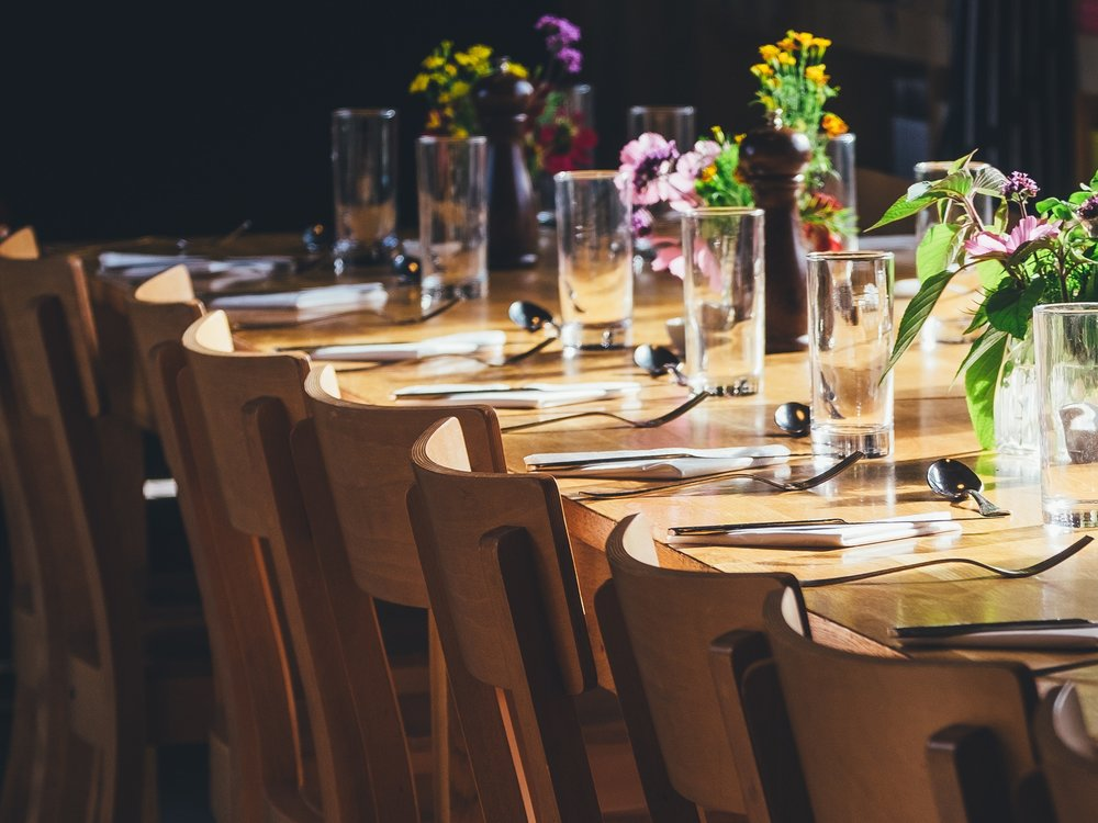 Food & Dine -