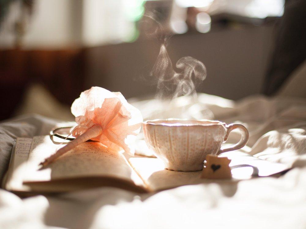 Celebri-Tea -