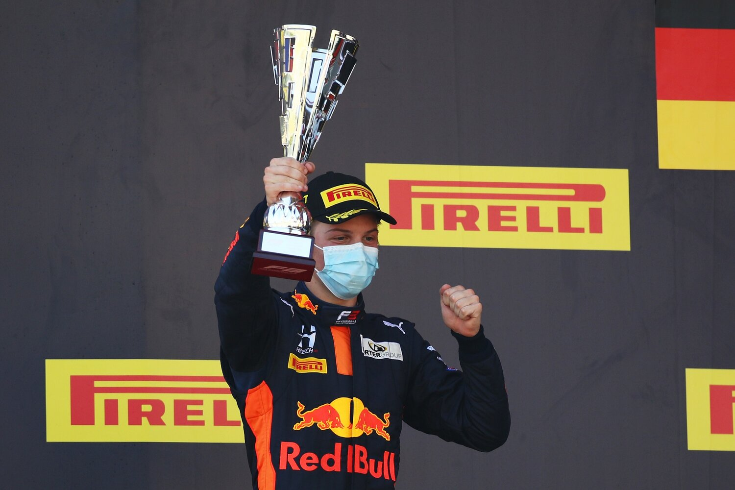 Liam Lawson Wins In Mugello As Oscar Piastri Takes Fia Formula 3 Title Highway F1