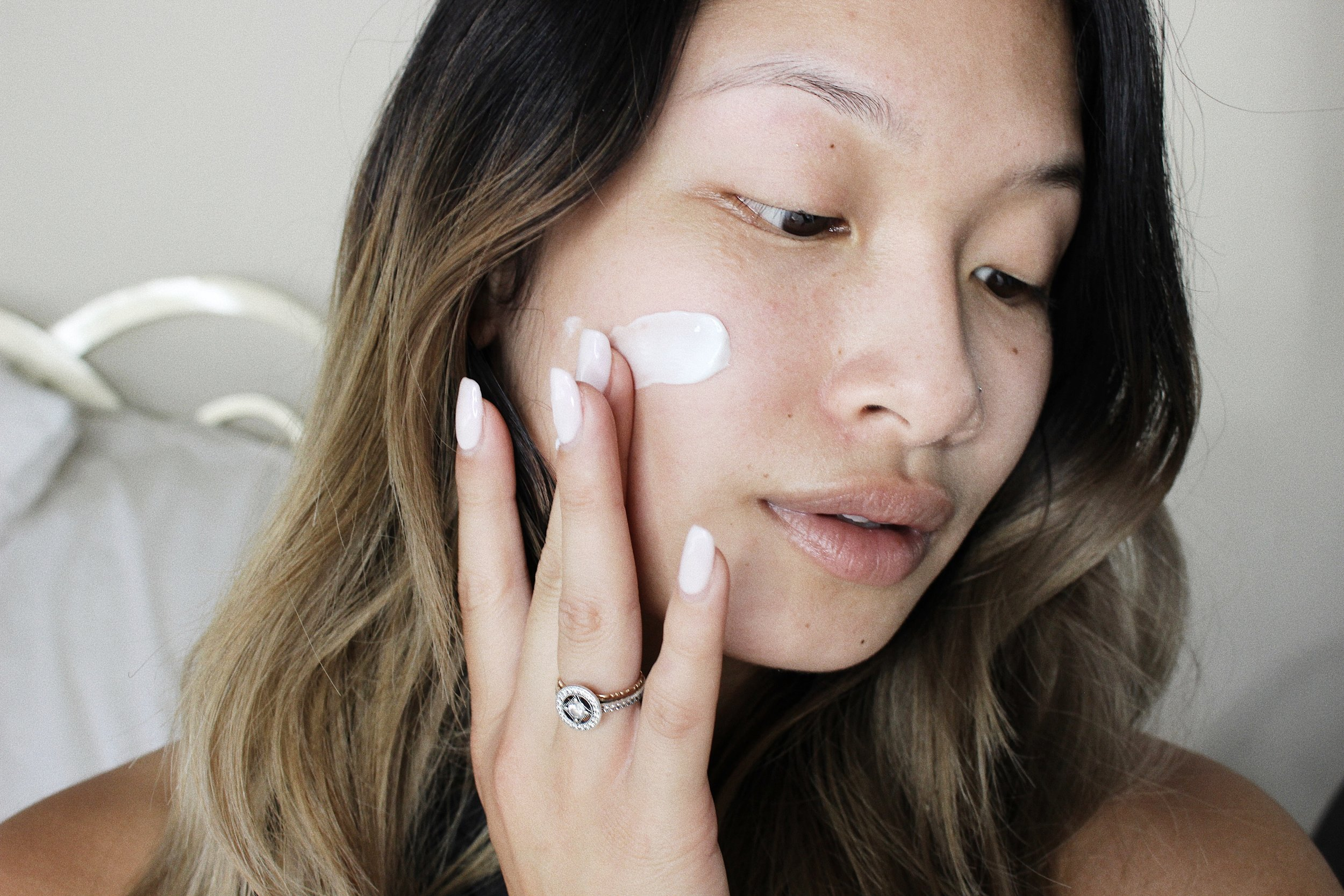 nivea soft moisturiser