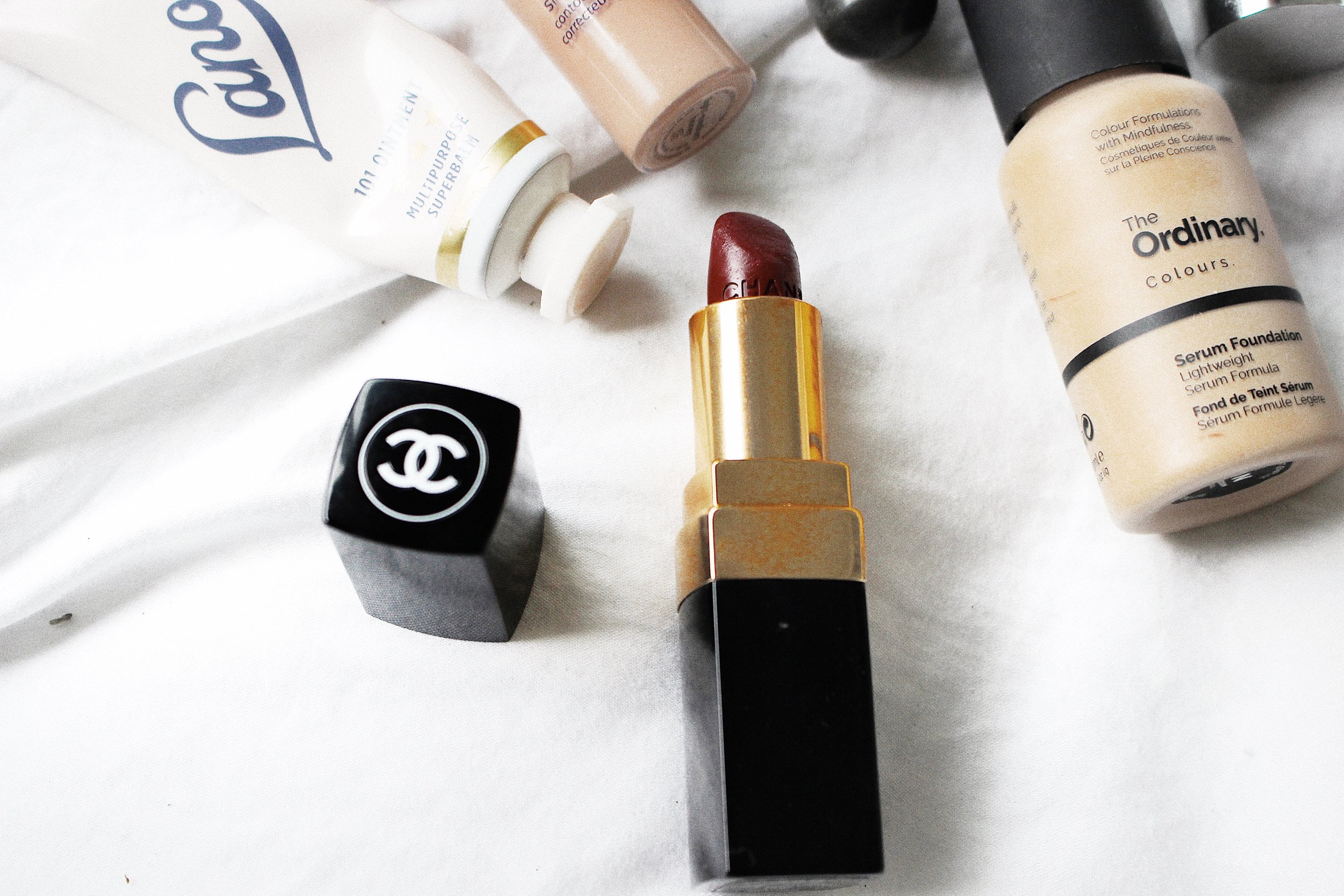 chanel makeup chanel lipstick
