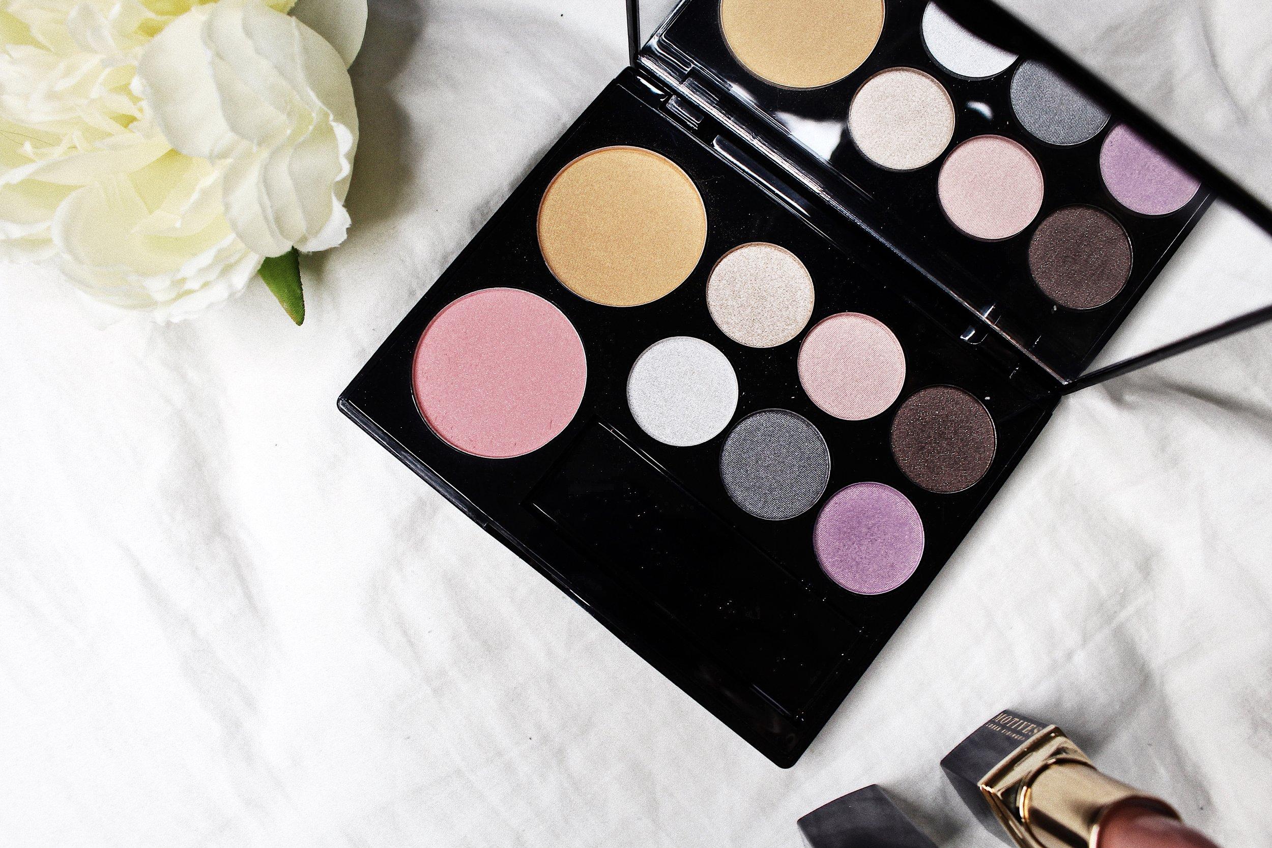 boxed beauty palette motives cosmetics