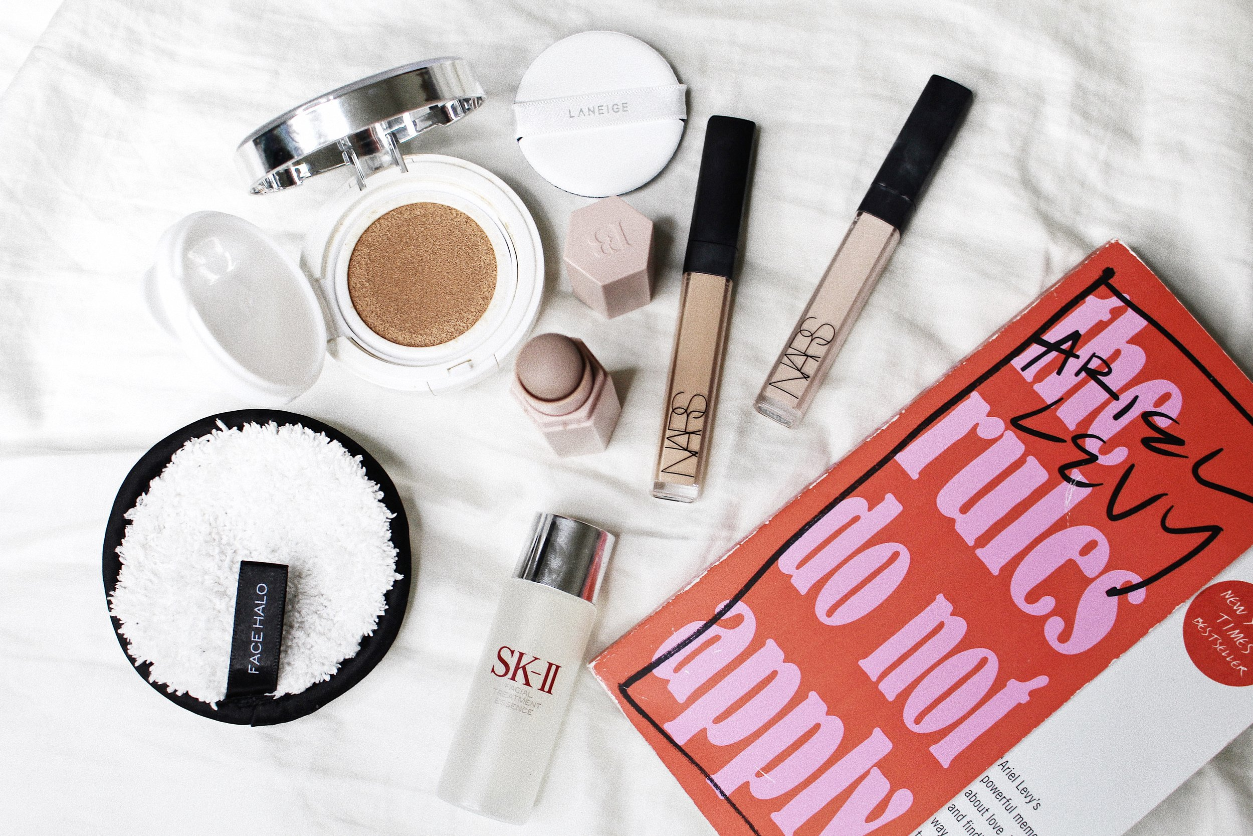 may 2018 beauty skincare favourite