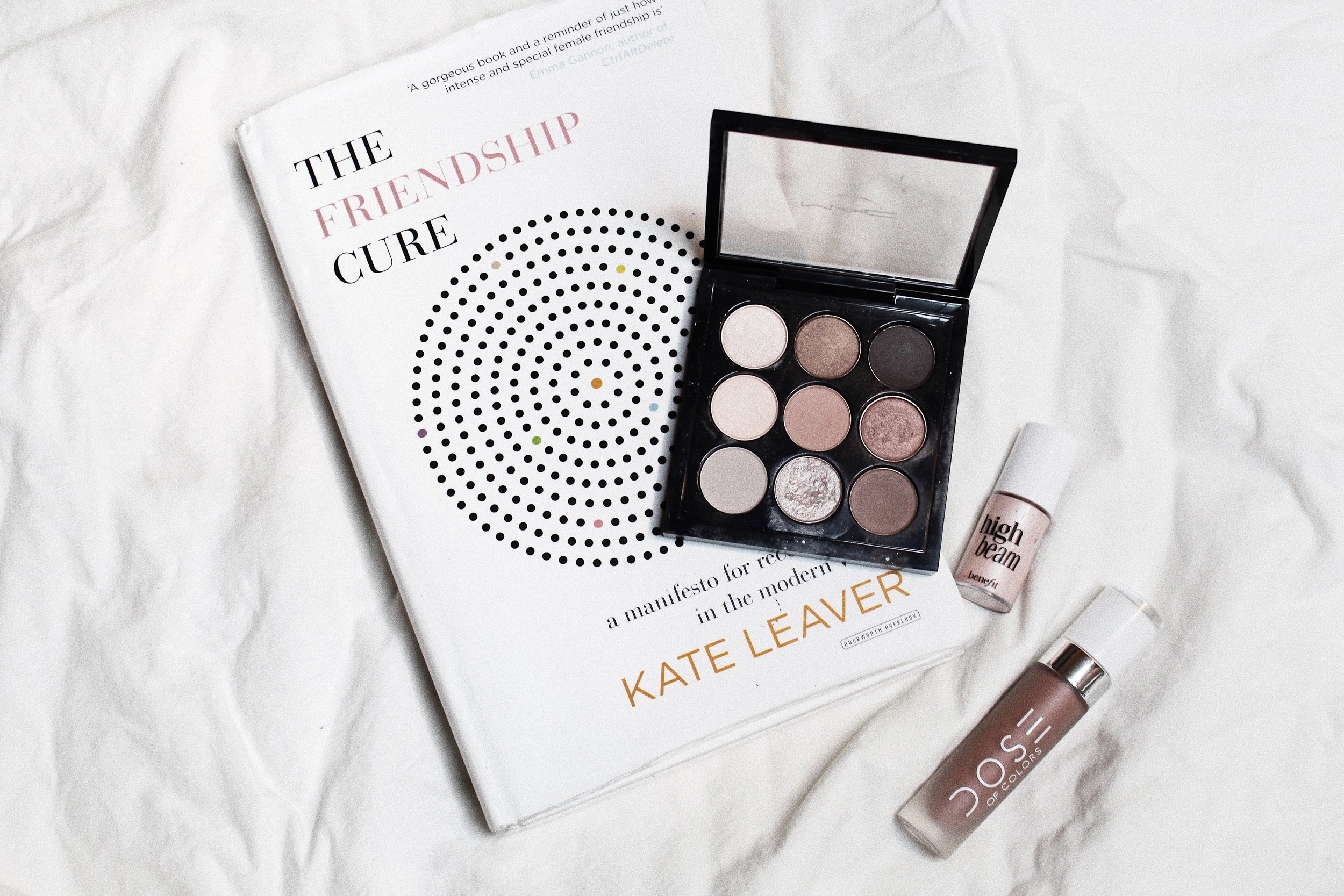 july favourites and highlights