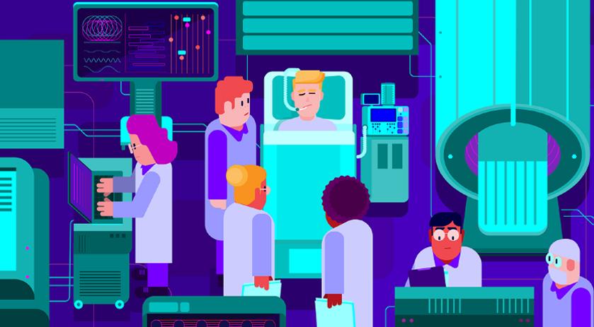 Transplantatie stichting