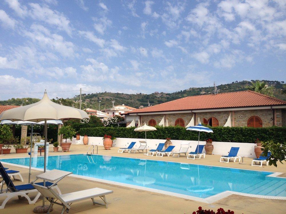 Borgo Halesia (7 units) - SM Castellabate