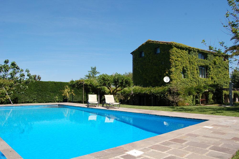 Villa Sophie (9p) - Sant Agata sui due Golfi
