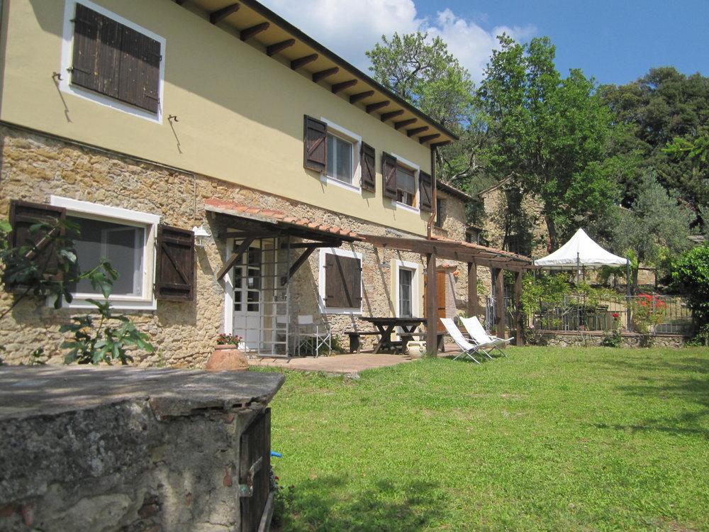 La Villa recep.JPG