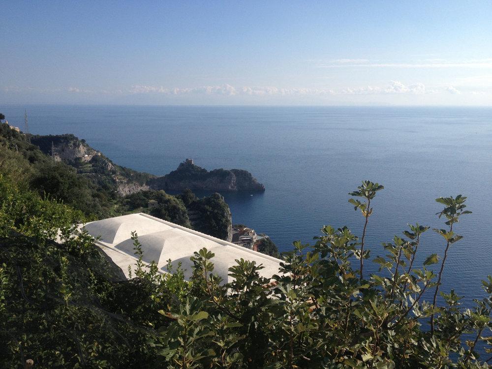 Casa Bellavista (4p) - Conca dei Marini