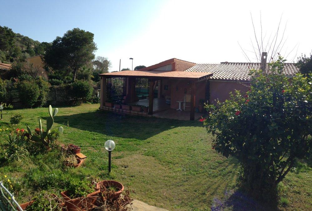 Casa Moru (6p) - Cagliari