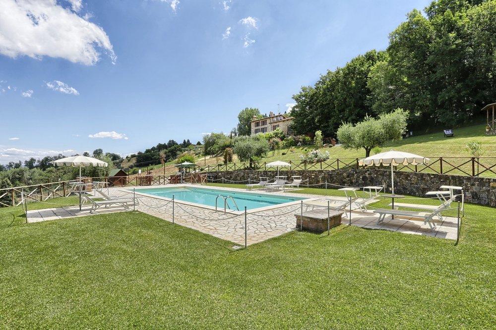 Agriturismo Capitolini - Marsciano-Umbria