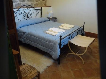 camera da letto A formaggera.JPG