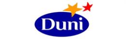 Duni dekketøy og emballasje