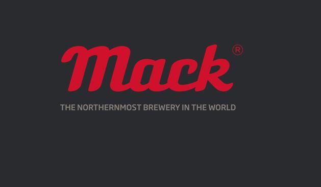 Macks Ølbryggeri