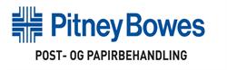 PitneyBowes Posthåndtering frankering utsendelse