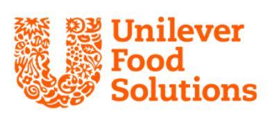 Unilever food solutions majones buljong suppe te lipton
