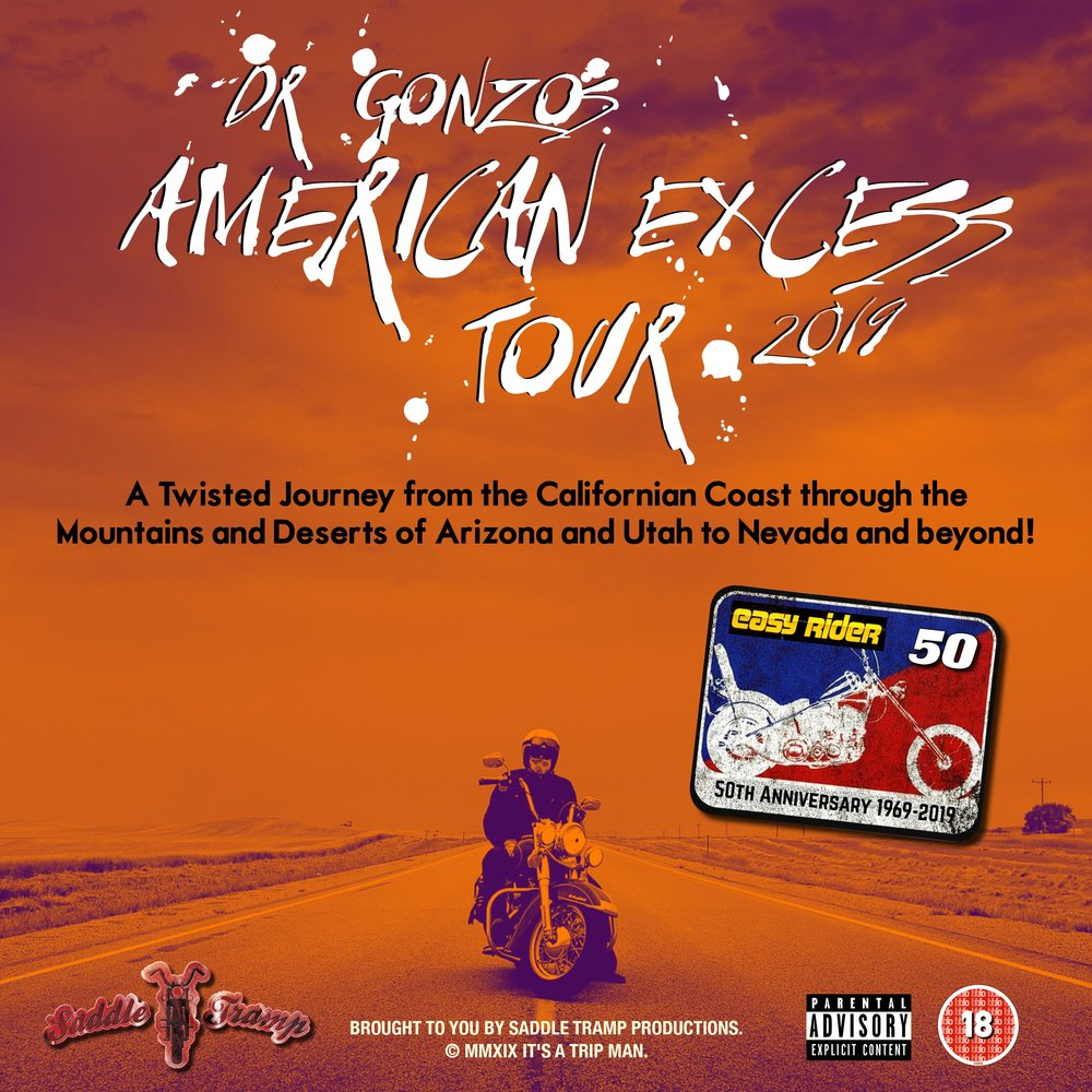 American Excess Tour