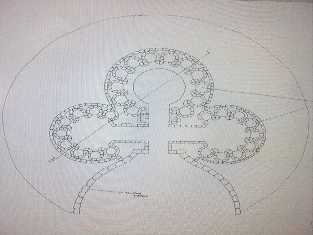 Mid-England Barrow floor plan