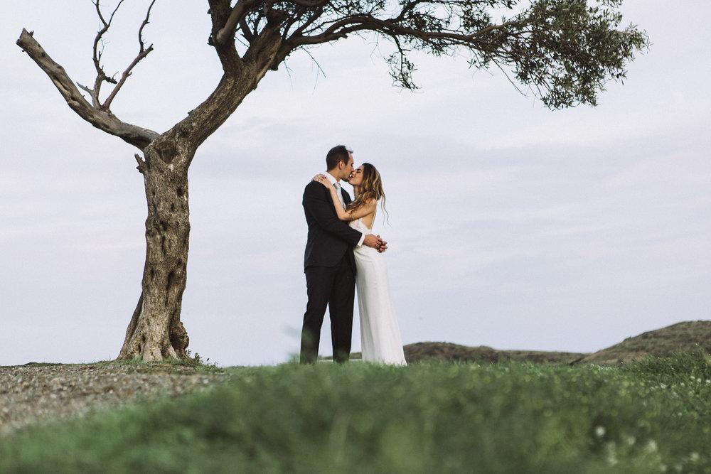 - fotografo de boda costa brava