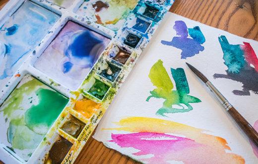 Angela Fehr palette