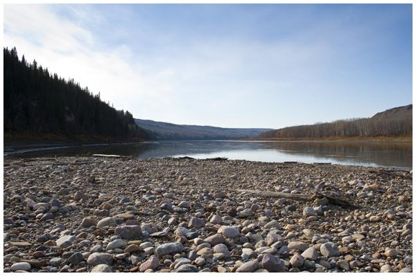 Peace River | Angela Fehr