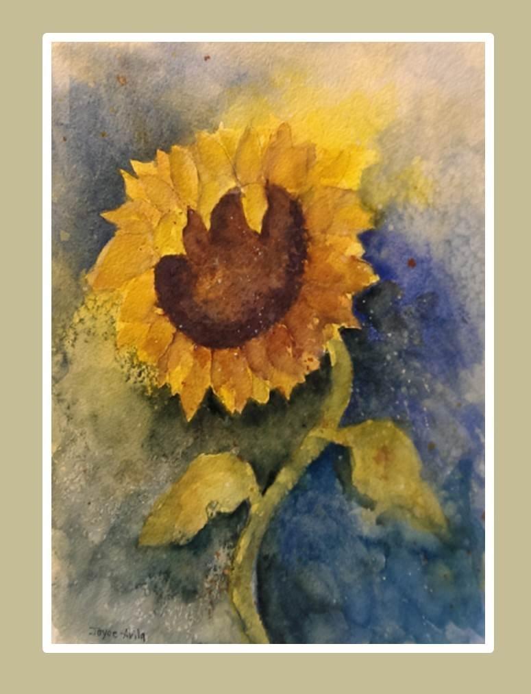 joyce sunflower