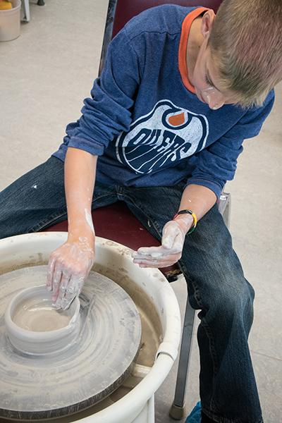pottery w2