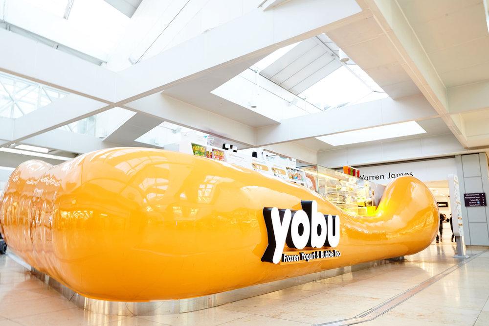 Yobu Kiosk