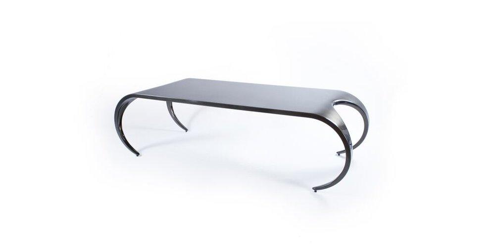 Awkward Table