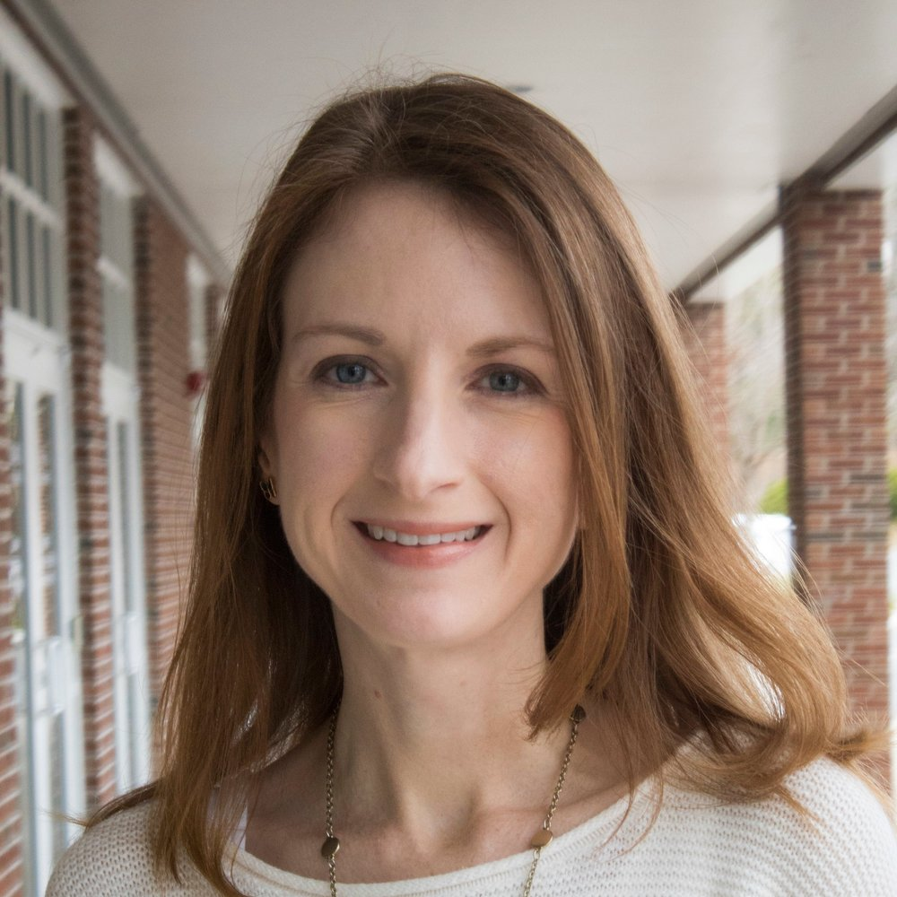 BETHANY WESTER | Women's Ministry