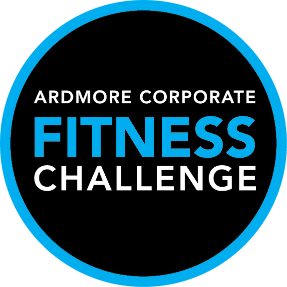 Ardmore Corporate Fitness Challenge