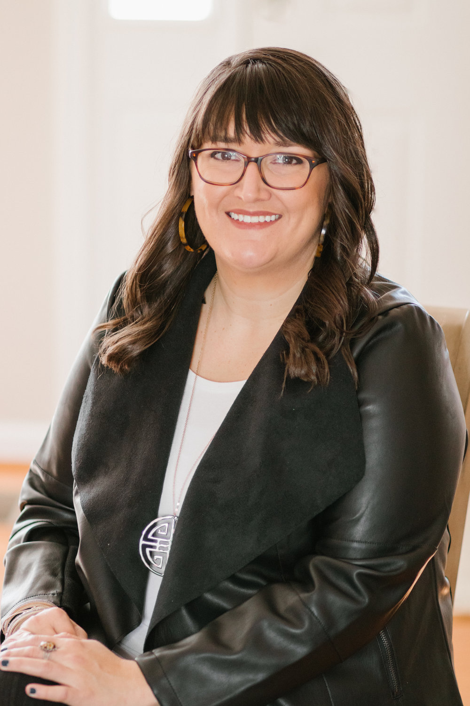 Kim Thorpe Rising Above Ministries Coordinator