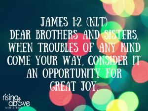 James 1-2