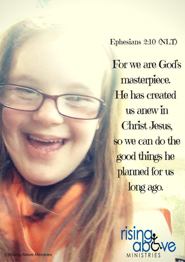 Ephesians 2-10 (1)