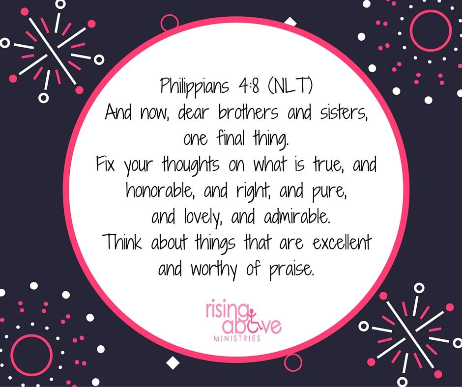Philippians 4-8 (1)